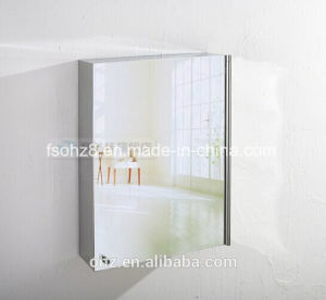 High Quality in European Sainless Steel furniture Bathroom Cabinet (Y-7017) pictures & photos