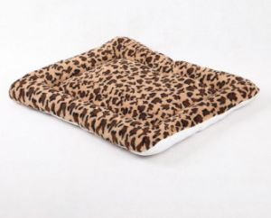 Four Styles Leopard Print Pet Mat pictures & photos
