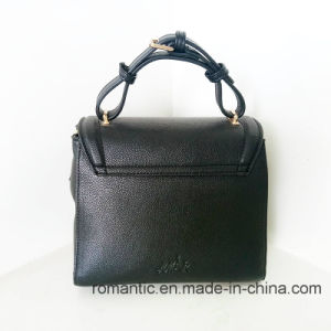 Fashion Promotional Lady Handbags with Rivets (NMDK-050603) pictures & photos