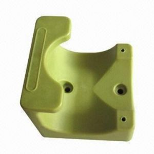 Plastic Injection Moulding for Truck Tail Lift Parts pictures & photos