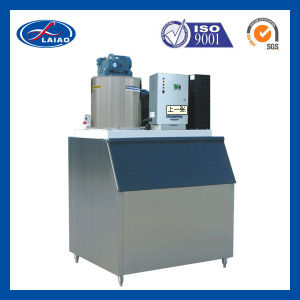 Ice Machine for Making Ice Blcok (LLCF) pictures & photos