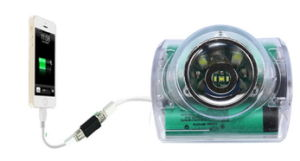 Mine Headlight Waterproof 4.5ah IP68 pictures & photos