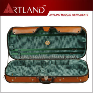 Double Violin Hard Case (DVC435) pictures & photos