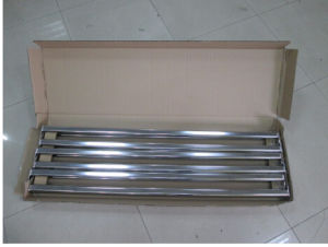 Professional Quality Control and Inspection Service in China-1200 Rear Support Bar