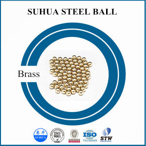 H62 H65 2inch Brass Ball for Sale pictures & photos