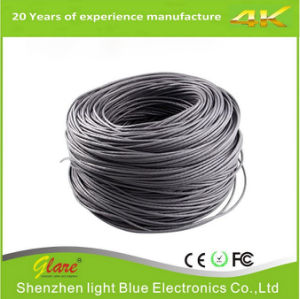 Good Quality Colorfull Cat5e Cable pictures & photos