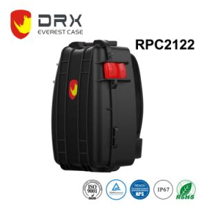 Hard PP Plastic Carrying Case (RPC2122)