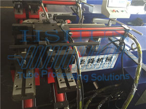 Hydraulic Mandrel Tube Bending Machine for Sale pictures & photos