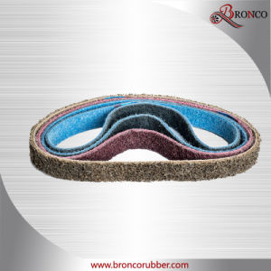 Sanding and Surface Conditioning Belt with Width 10mm pictures & photos