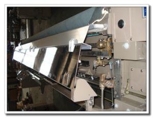 High Speed Polyester Fabric Weaving Machine Water Jet Loom
