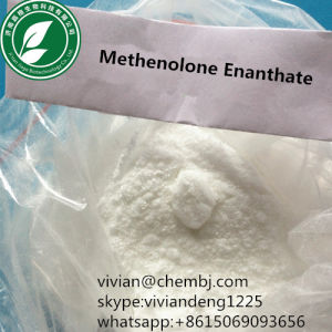 99% Steroid Powder Methenolone Enanthate CAS 303-42-4 Primobolan pictures & photos