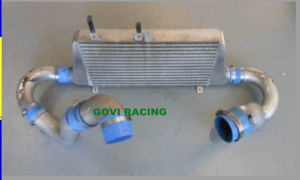 Aluminum Air Cooler Intercooler Pipe for Toyota Aristo Jzs147 2jz-Ge (91-97) pictures & photos
