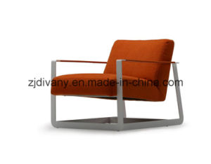 Italian Style Sofa Furniture Single Sofa (D-81) pictures & photos
