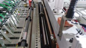 High Speed Hot Cutting Bag Machine (SSH-1000D) pictures & photos