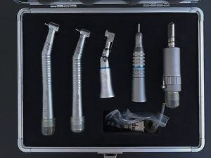 Dental Wrench Type Low High Speed Handpiece Kit NSK Style pictures & photos