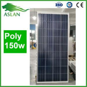 High Efficiency 150W Poly 36PCS Solar Cell pictures & photos