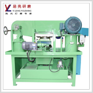 Metal Hinge Surface Sanding Belt Wet Machinery pictures & photos
