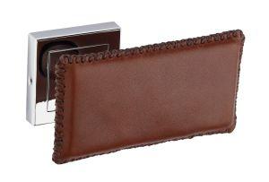 Hot Zinc Alloy Door Lock Handle (Z0-01444ABM) pictures & photos