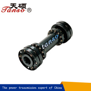 Tar Disc Coupling with Small External Sizes for Turbine-Compressors Sets pictures & photos