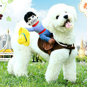 Christmas Holloween Holiday Pet Products Dog Cosplay Accessories pictures & photos