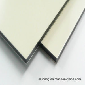Ce Certified China Supplier Aluminum Composite Panel (ALB-035) pictures & photos