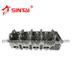 High Quality Cylinder Head for Mitsubishi 4m41 pictures & photos