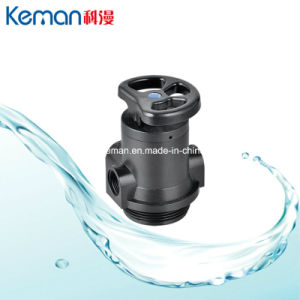 2 Ton Manual Filter Valve with PPO Material pictures & photos