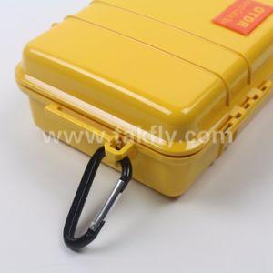 Customized Sc-LC OTDR Box/OTDR Launch Box/OTDR pictures & photos