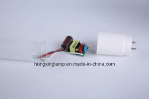 LED Glass Tube 9W pictures & photos