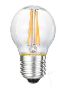 LED G125 Filament Light Bulb 6W 8W 10W 12W 14W 16W 18W pictures & photos