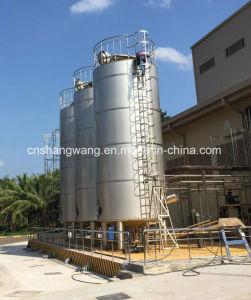 Turn-Key Milk/Yogurt Production Line pictures & photos