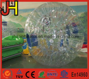 Durable Inflatable Human Sized Hamster Zorb Ball for Bowling pictures & photos
