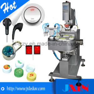 Watch Dial Pad Printing Machine