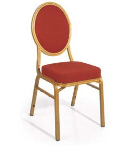 OEM Wooden Furniture Metal Frame Restaurant Chair pictures & photos