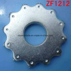 Carbide Cutters for Concrete Scarifier Machines pictures & photos