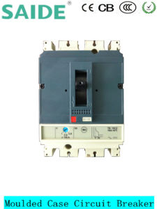Sdm6-100 Moulded Case Circuit Breaker 100A MCCB pictures & photos