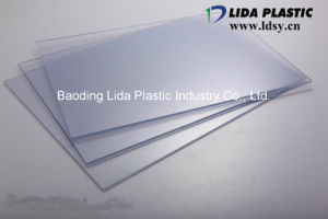 High Hard PVC Sheet pictures & photos