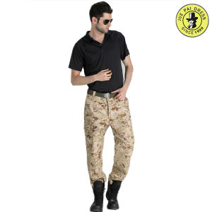 Custom Cargo Mens Workwear Working Pants for Military pictures & photos