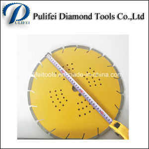Circular Stone Cutting Tools Saw Blade for Granite Marble Cutting pictures & photos