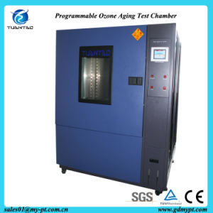 Rubber and Plastic Ozone Resist Test Machine pictures & photos