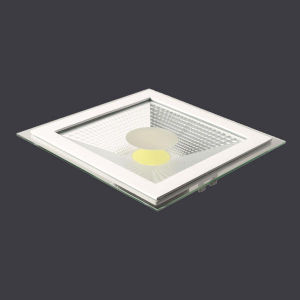 15W Square Ceiling Flat LED Panel Light pictures & photos