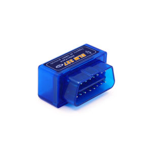 Super Mini Elm327 V1.5 Bluetooth Obdii Works on Android Torque pictures & photos