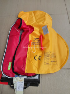 Solas Immersion Suit with CCS and Ec Certification with Competitive Price pictures & photos