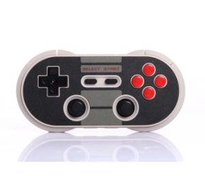 8bitdo Nes30 PRO Bluetooth Wireless Game Controller Full Buttons pictures & photos