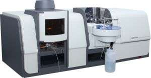 Flame and Graphite Furnace Atomic Absorption Spectrometer pictures & photos