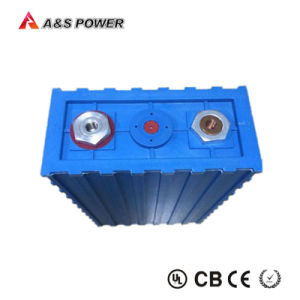 3.2V 100ah Rechargeable Lithium Iron Phosphate Battery for Solar Street Light pictures & photos