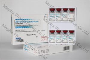 Glutathione Injection Ele-Gluta 10g and Glutathione Skin Whitening Injection for Skin Whitening pictures & photos