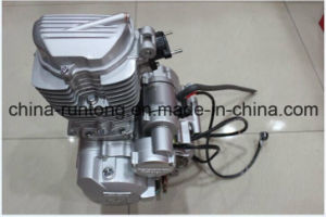 for Honda Cg 125 Motor Engine 27000 Km pictures & photos