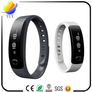 Hot Sell Fashion Exquisite Smart Watch/Wireless Bluetooth Pedometer pictures & photos