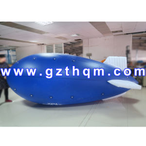 Commerical Model Inflatable Advertising Helium Balloon pictures & photos